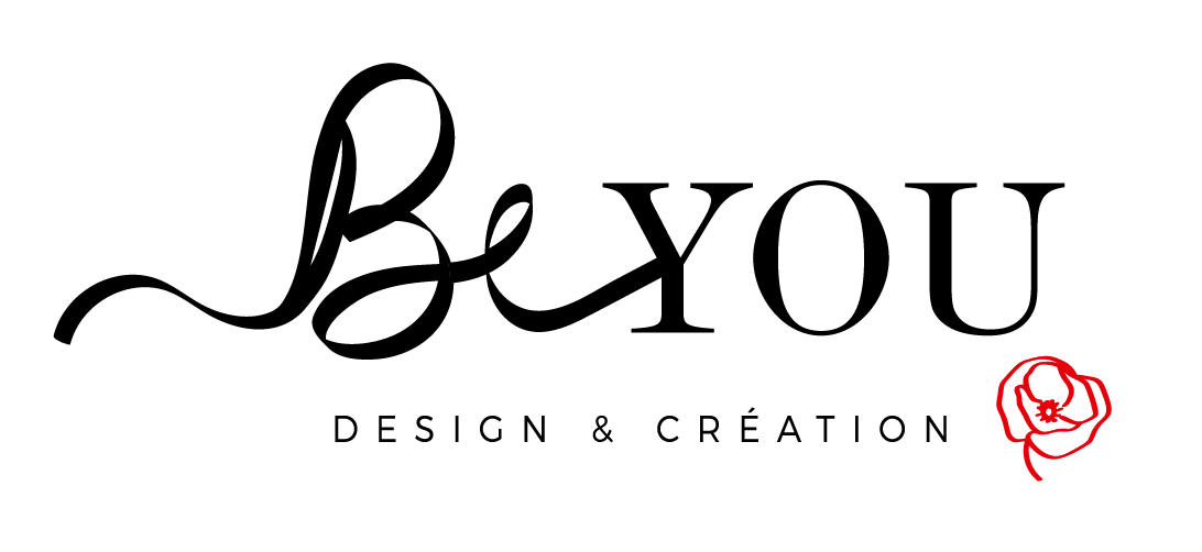 Be YOU – Design & Création – Graphiste à Agen
